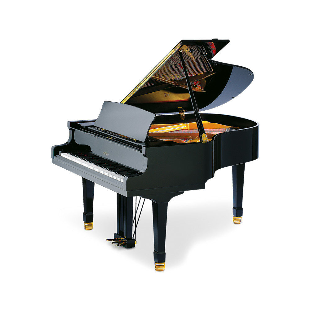 Grand piano P 173 Breeze