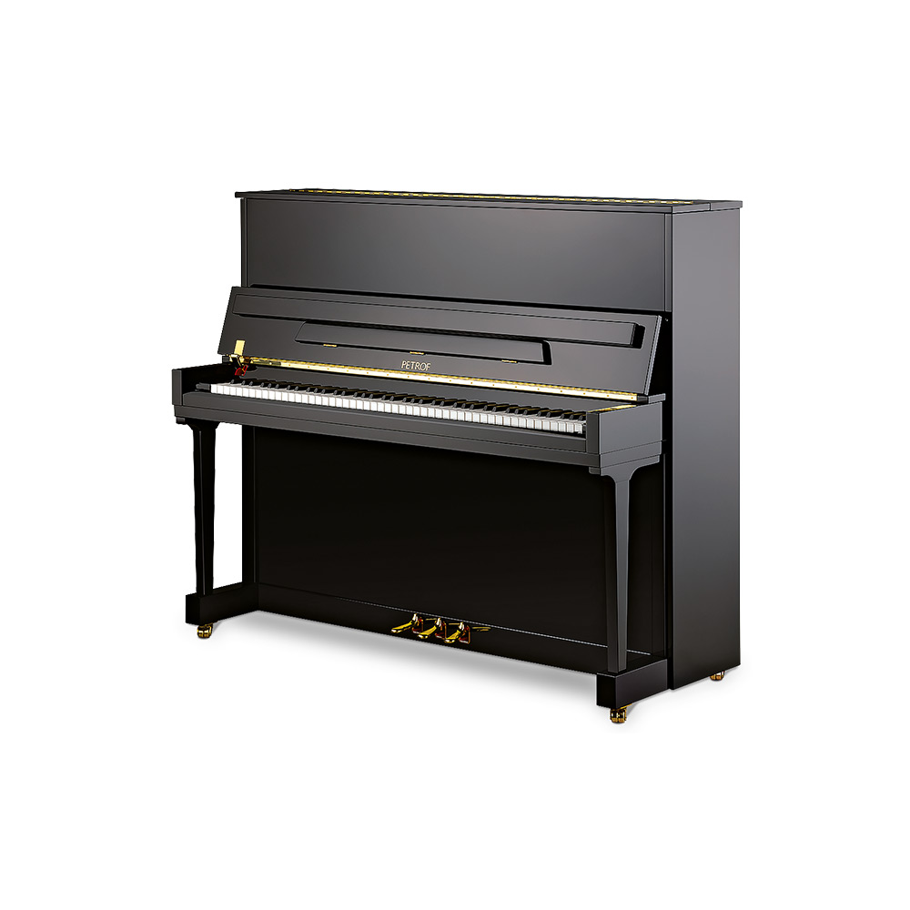 Upright piano P 125 K1