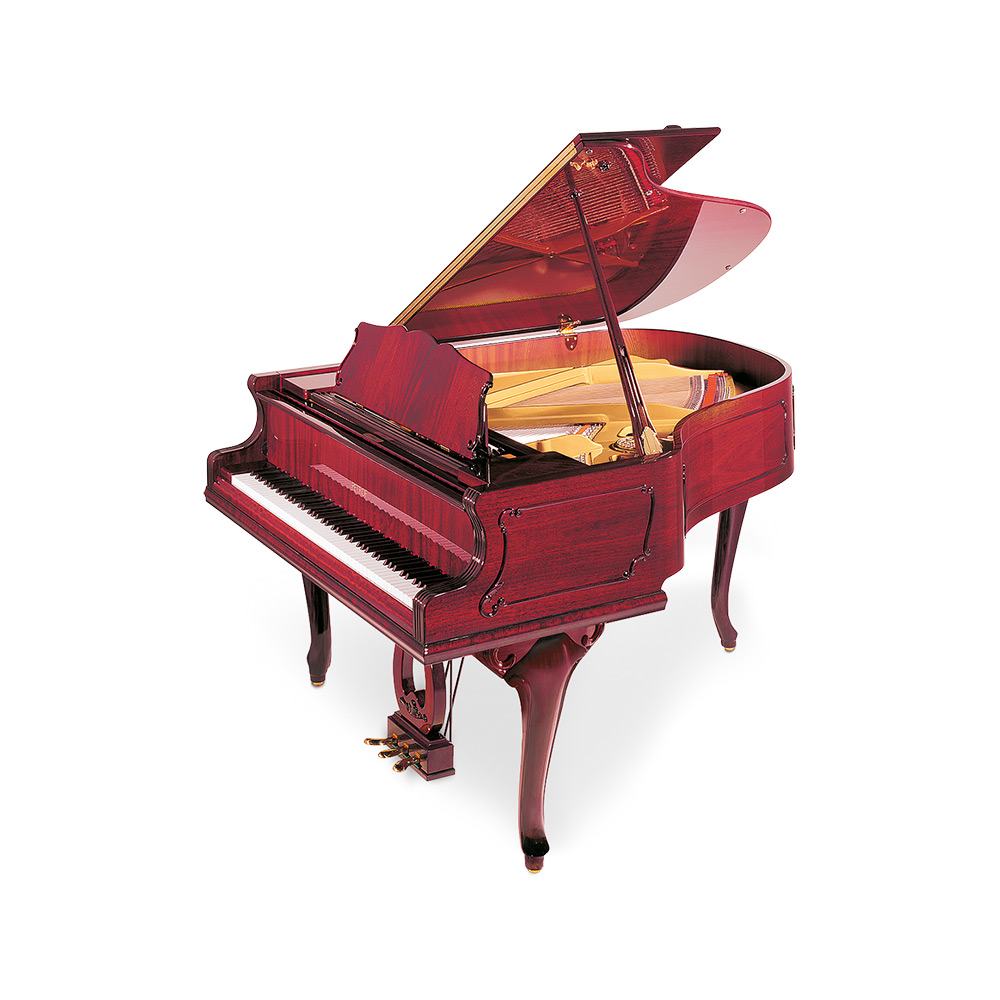 Grand piano P 173 Breeze Chippendale
