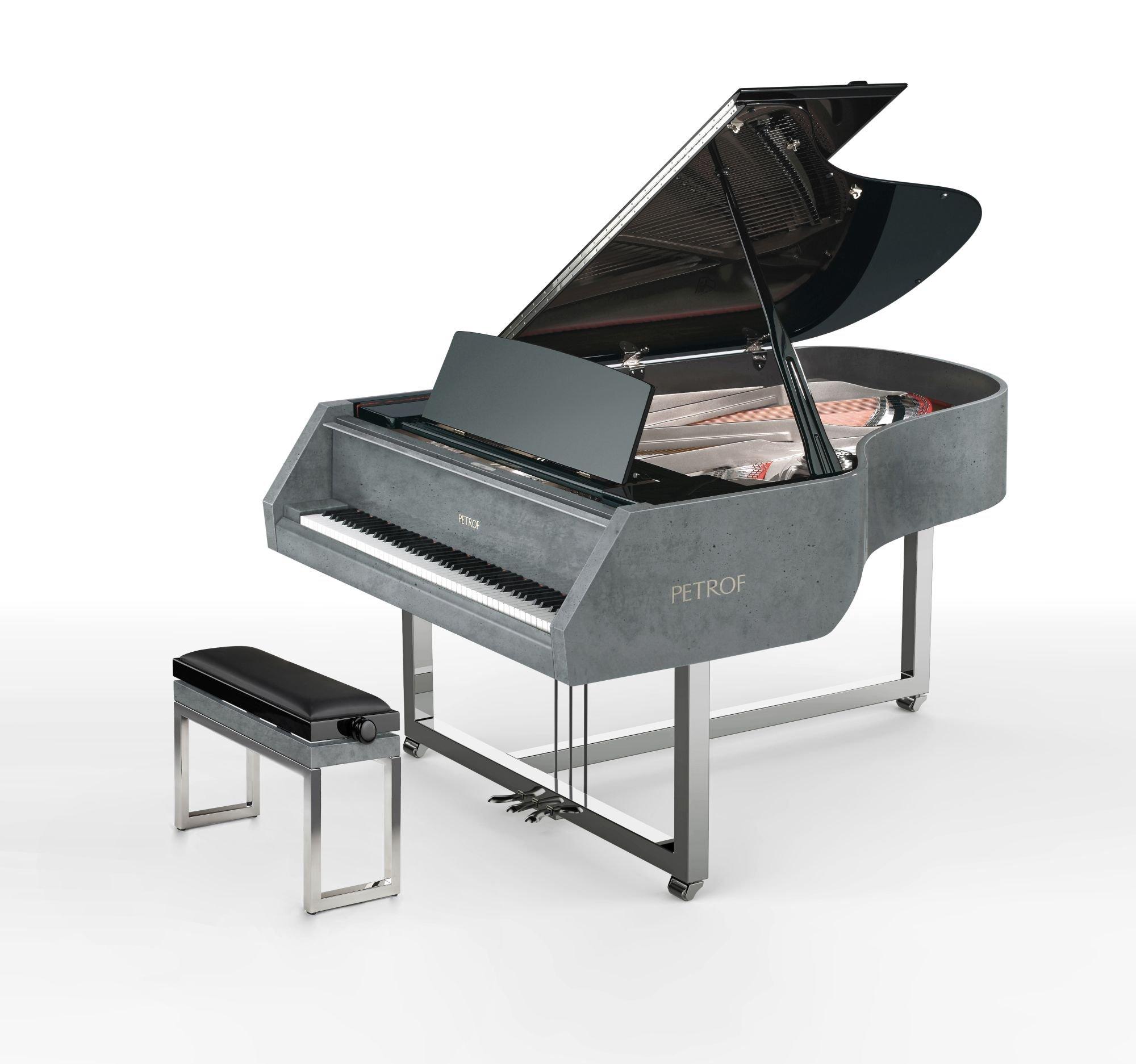 PETROF Grand pianos | PETROF, spol  s r o
