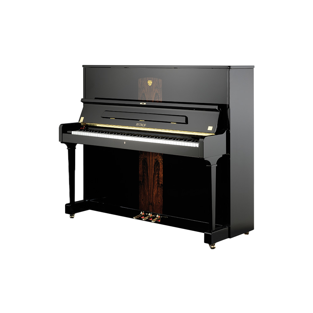 Upright piano P 125 Limited Edition