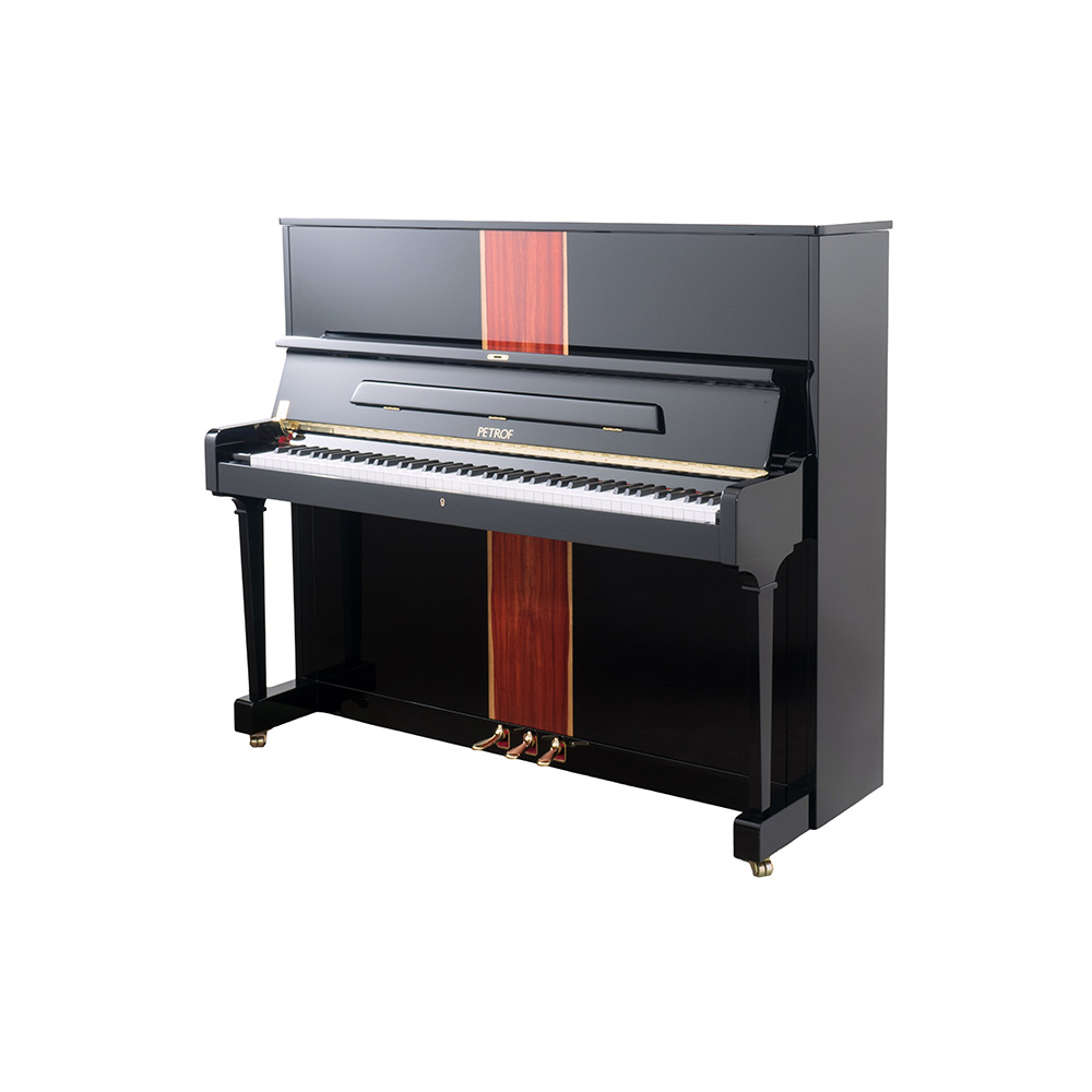 Upright piano P 125 F1 Tineo