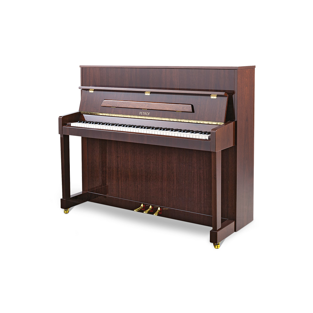 Upright piano p 118 m1 petrof spol s r o for What are the dimensions of an upright piano