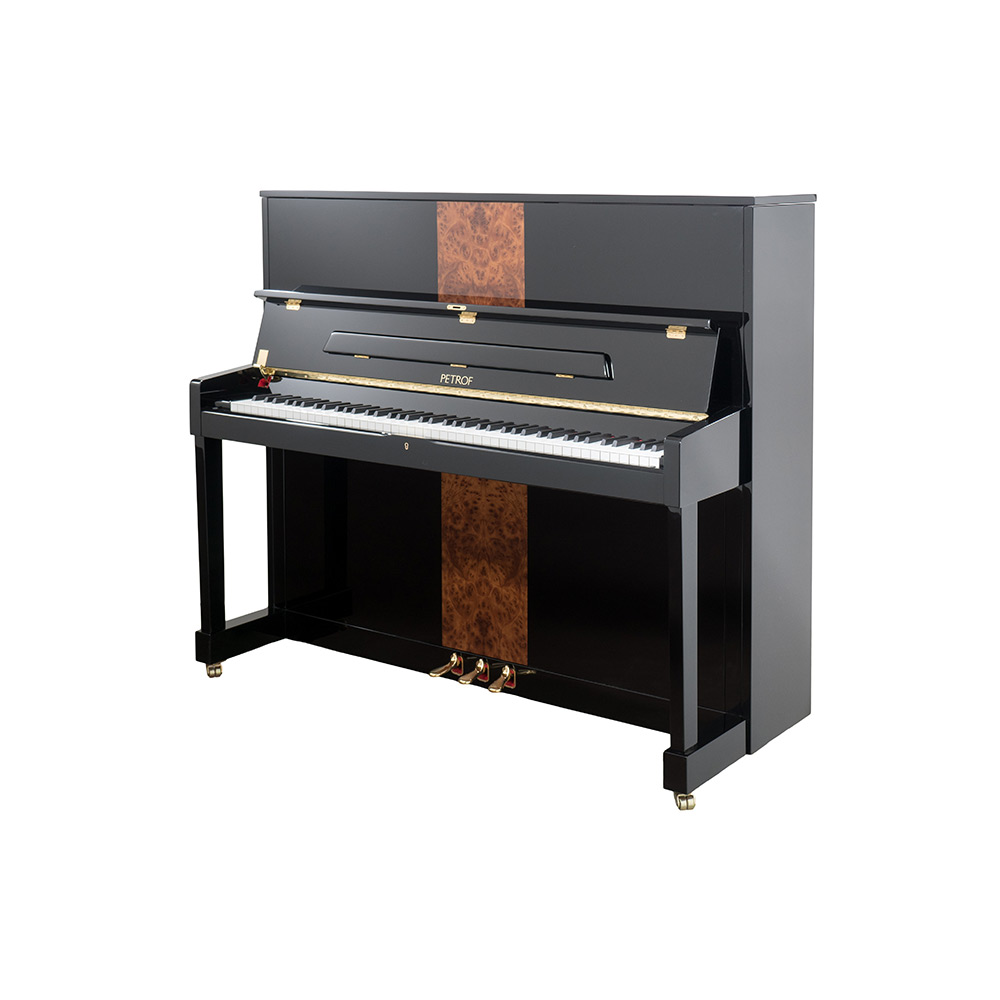 Upright piano P 125 M1 Myrtle