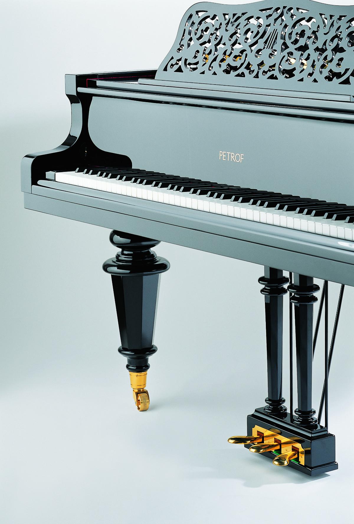 Grand piano P 173 Breeze Klasic | PETROF, spol. s r.o.