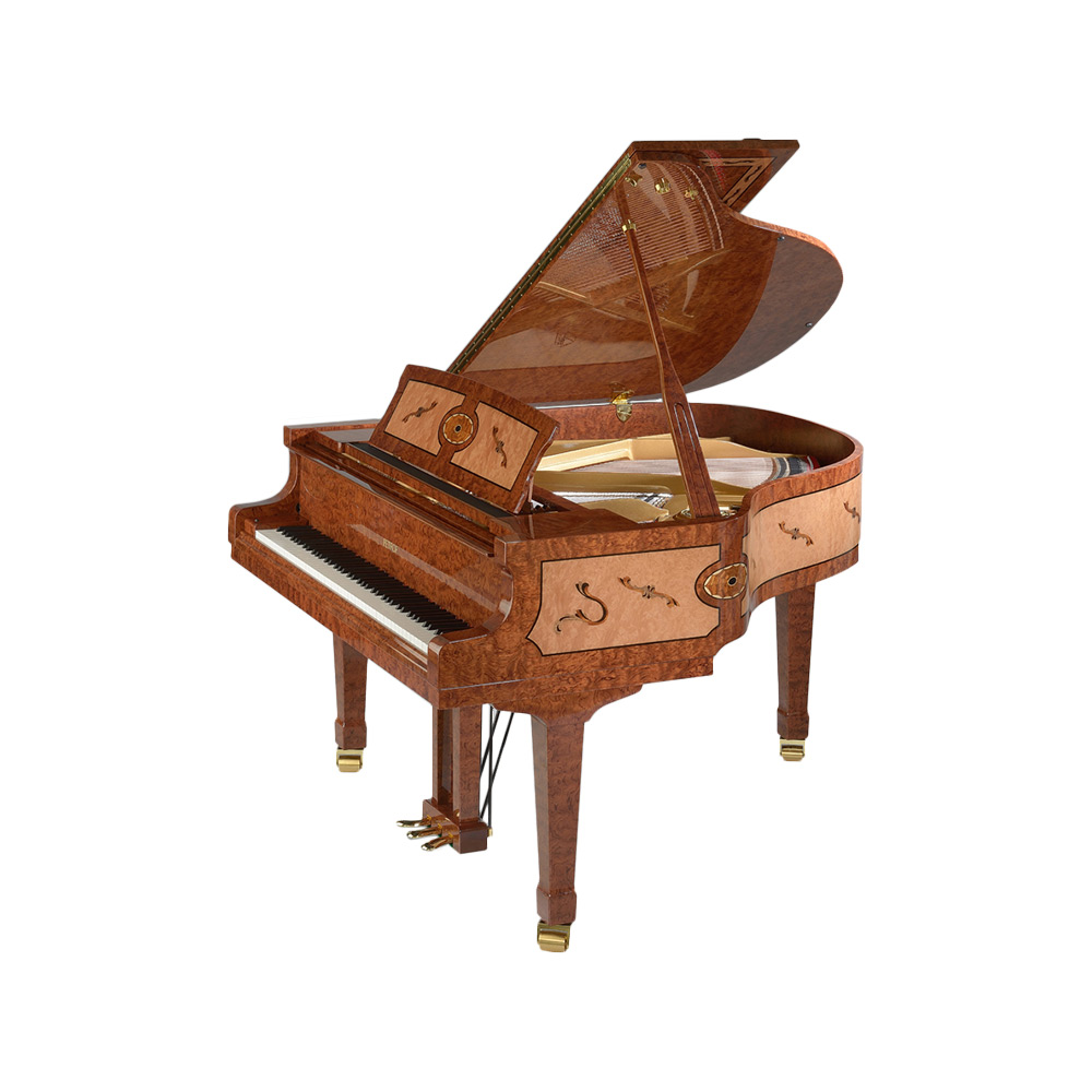 Grand piano Bora Madrona