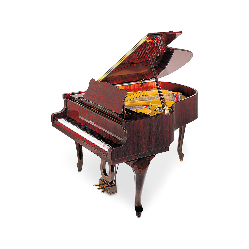 Grand piano P 173 Breeze Demichippendale