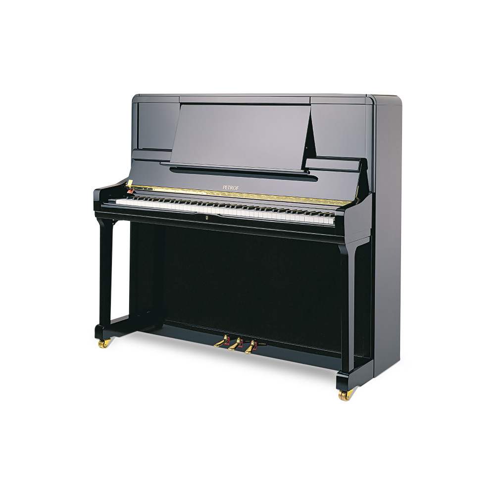Upright piano P 135 K1